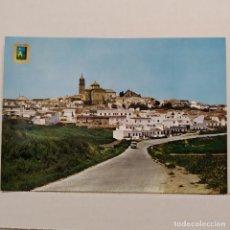 Postales: MONTILLA (CÓRDOBA) VISTA PARCIAL DESDE LA REDONDA Nº 19, SUBI, SUBIRATS CASANOVAS. Lote 210557826