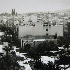 Postales: LAS PALMAS DE GRAN CANARIA-VISTA PARCIAL-ARCHIVO ROISIN-FOTOGRAFICA-POSTAL ANTIGUA-(72.531). Lote 210694652