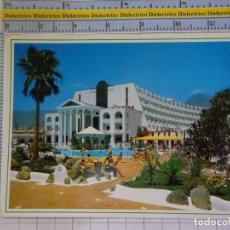 Postales: POSTAL DE TENERIFE. AÑO 1989. HOTEL GUAYARMINA PRINCESS ADEJE. 1 GASTEIZ. 565. Lote 211622989