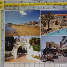 Postales: POSTAL DE TENERIFE. EL MÉDANO HOTEL PLAYA SUR. 572. Lote 211623211