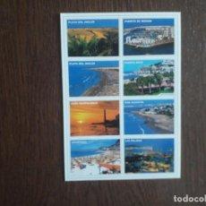 Postales: POSTAL DE ESPAÑA, DIFERENTES VISTAS, ISLAS CANARIAS.. Lote 211633806