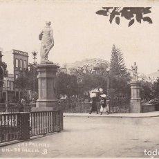 Cartes Postales: LAS PALMAS DE GRAN CANARIA UN DETALLE. POSTAL FOTOGRAFICA SIN CIRCULAR. Lote 211680656