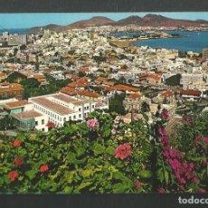Postales: POSTAL SIN CIRCULAR - LAS PALMAS DE GRAN CANARIA 429 - VISTA PARCIAL - EDITA RO-FOTO. Lote 213742833