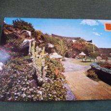 Postales: PRECIOSA POSTAL DE - LANZAROTE HOTEL LOS FARIONES- LA DE LA FOTO VER TODAS MIS POSTALES. Lote 213856795
