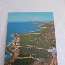 Postales: SAN FELIPE GRAN CANARIA IBER CROMO 76. Lote 213890111