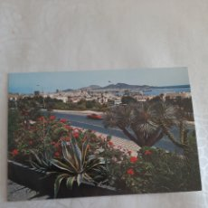 Postales: 1969 ISLAS CANARIAS ESPAÑA LAS PALMAS. Lote 213890621