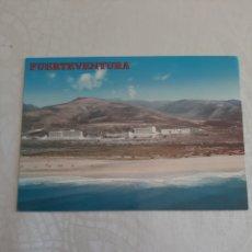 Postales: JANDIA FUENTEVENTURA ISLAS CANARIAS PERLA 2819. Lote 213891056