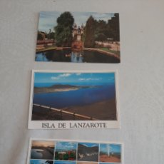 Postales: ISLA DE LANZARITE. Lote 213892166