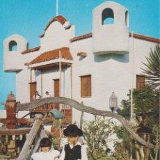 Postales: (6229) GRAN CANARIA. MUSEO DE PIEDRA Y ARTESANIA. INGENIO ... SIN CIRCULAR. Lote 213905451