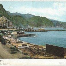 Postales: TENERIFE PLAYA. EDITOR NOBREGA´S ENGLISH BAZAR Nº 4372. Lote 214005423