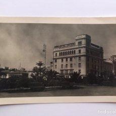 Postales: SANTA CRUZ DE TENERIFE. POSTAL HOTEL OROTAVA, PLAZA DE LA REPÚBLICA, FOTO PADILLA (H.1934?) S/C. Lote 214024570