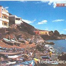 Postales: POSTAL ISLA DEL HIERRO LA RESTINGA CANARIAS POSTCARD POSTKARTE CC00544. Lote 215213263
