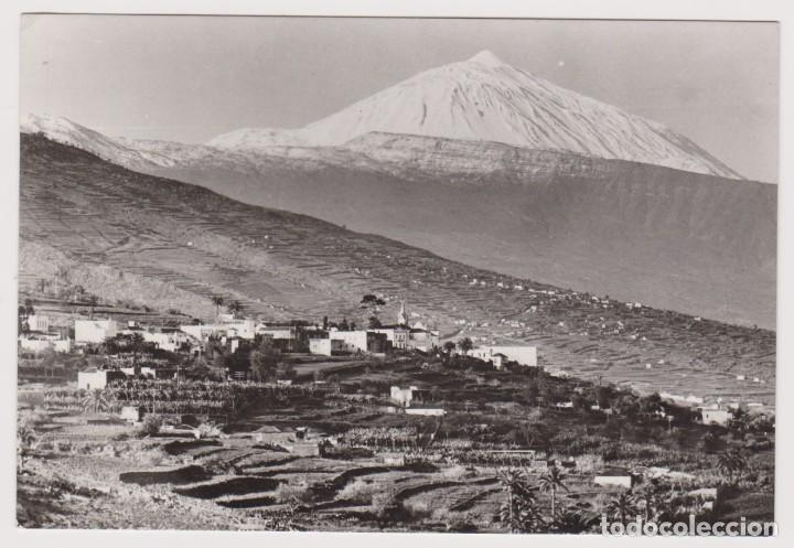 TENERIFE EL TEIDE Y LA VICTORIA ED. A. CAMPAÑÁ Y J. PUIG-FERRER 7331 (Postales - España - Canarias Moderna (desde 1940))