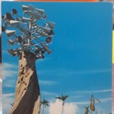 Postales: POSTAL N°144 LAGO MARTIANEZ TENERIFE 1978. Lote 217770897