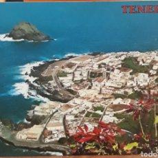 Postales: POSTAL N°3090 VISTA GENERAL GARACHICO TENERIFE. Lote 217786797