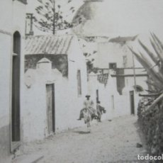 Postales: CANARIAS-FOTOGRAFIA ANTIGUA-VER FOTOS-(73.982). Lote 217854148