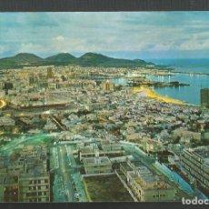 Postales: POSTAL SIN CIRCULAR - LAS PALMAS DE GRAN CANARIA 1137 - EDITA GLOBAL TRADERS. Lote 218242277