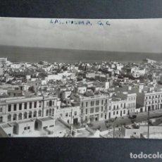 Postales: POSTAL ALS PALAMAS DE G. C. VISTA AÉREA. SOBERANAS.. Lote 218269526