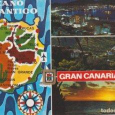 Postales: (513) LAS PALMAS DE GRAN CANARIA. Lote 218307740