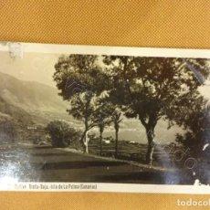 Postales: MOTIVO. BREÑA BAJA. ISLA DE LA PALMA. CANARIAS. Lote 218504697