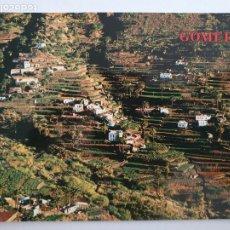 Postales: LA GOMERA - VALLE DEL GRAN REY - VISTA PARCIAL - LMX - ICAN10. Lote 218585495