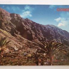 Postales: LA GOMERA - VALLE DEL GRAN REY - VISTA PARCIAL - LMX - ICAN10. Lote 218585526