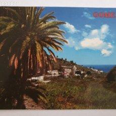Postales: LA GOMERA - HERMIGUA - VISTA PARCIAL - LMX - ICAN10. Lote 218586946