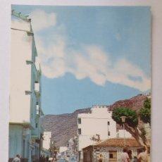 Postales: SAN SEBASTIÁN DE LA GOMERA - CALLE GENERAL FRANCO - LMX - ICAN10. Lote 218587522