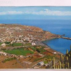 Postales: SAN SEBASTIÁN DE LA GOMERA - VISTA PARCIAL - LMX - ICAN10. Lote 218587930
