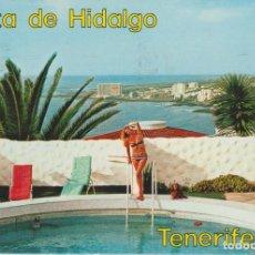 Postales: (8) BAJAMAR. TENERIFE. PUNTA DEL HIDALGO. Lote 218626647