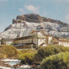 Postales: TENERIFE, PLAZA ESPAÑA Y AVDA. DE ANAGA – POSTAL OSCARCOLOR Nº 11 – S/C. Lote 218634231