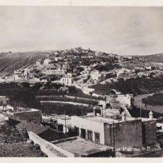 Postales: LAS PALMAS GRAN CANARIA BARRIO S. ROQUE. ED. BAZAR ALEMAN Nº 93. POSTAL FOTOGRAFICA SIN CIRCULAR. Lote 218929992
