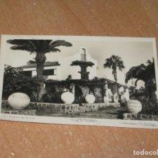 Postales: POSTAL DE PUERTO DE LA LUZ. Lote 218970202