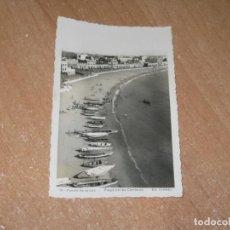 Postales: POSTAL DE PUERTO DE LA LUZ. Lote 218970422