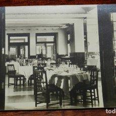 Postales: FOTO POSTAL DE TENERIFE. GRAN HOTEL MENCEY. COMEDOR, ED.HUSA. NO CIRCULADA.. Lote 218971637
