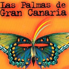 Postales: LAS PALMAS DE GRAN CANARIA, CARNAVAL 1999. Lote 220235868