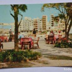 Postales: POSTAL. LAS PALMAS DE GRAN CANARIA. PLAYA DE LAS CANTERAS. ED. CASA HAMBURGO. NO ESCRITA.. Lote 221837126