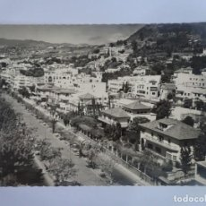 Postales: ANTIGUA POSTAL FOTOGRÁFICA ,SANTA CRUZ DE TENERIFE , VER FOTOS. Lote 222046601