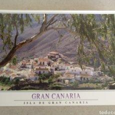 Postales: POSTAL DE LAS PALMAS. FATAGA. SIN CIRCULAR. Lote 222122396