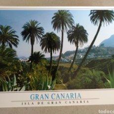 Postales: POSTAL DE LAS PALMAS. SAN BARTOLOMÉ DE TIRAJANA. SIN CIRCULAR. Lote 222122575