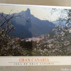 Postales: POSTAL DE LAS PALMAS. TEJEDA. SIN CIRCULAR. Lote 222122770