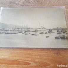 Postales: FOTO POSTAL BARCOS TENERIFE. Lote 222231051