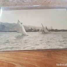 Postales: FOTO POSTAL PUERTO DE TENERIFE. Lote 222231147