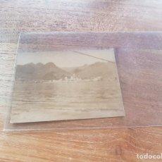 Postales: FOTO BAHIA DE TENERIFE. Lote 222231842