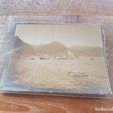 Postales: FOTO BAHIA TENERIFE CANARIAS. Lote 222231883