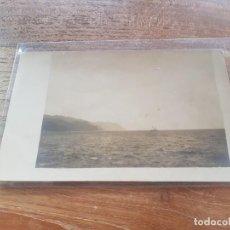 Postales: FOTO POSTAL BAHIA DE TENERIFE. Lote 222231918
