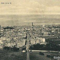 Postales: TENERIFE VISTA GENERAL. SIN EDITOR. Lote 222511527