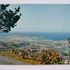 Cartes Postales: POSTAL. LAS PALMAS DE GRAN CANARIA. VISTA GENERAL DESDE EL PICO BANDAMA. ED. PHILIPPE MARTIN. NO ESC. Lote 222541793