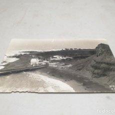 Postales: POSTAL ANTIGUA GRAN CANARIA. AGAETE. MUELLE. F.B. 29.. Lote 222587090