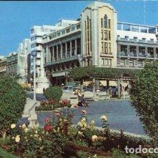 Postales: 118. STA. CRUZ DE TENERIFE. PLAZA DE LA CANDELARIA Y JARDINES DEL MONUMENTO.. Lote 222916730